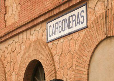 Estación de Carboneras de Guadazaón.
